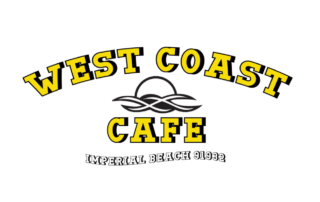 West Coast Cafe Logo